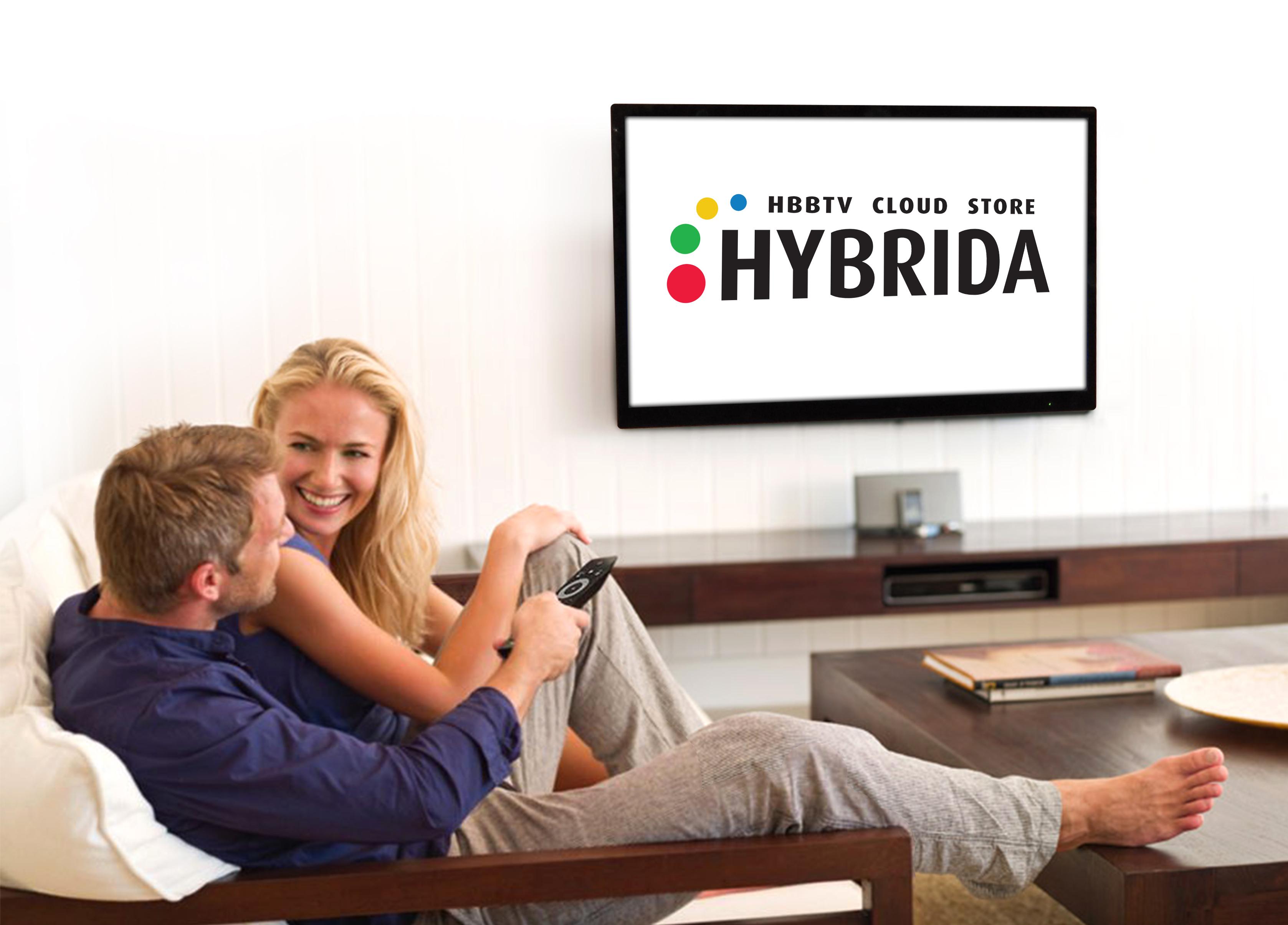 Hybrida Image